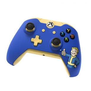 Fallout 4 erikoisohjain