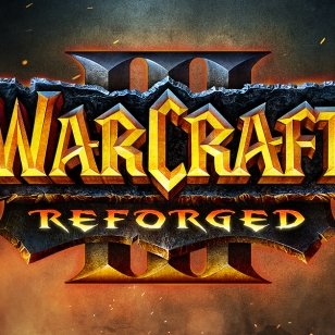 Warcraft 3: Reforged -logo