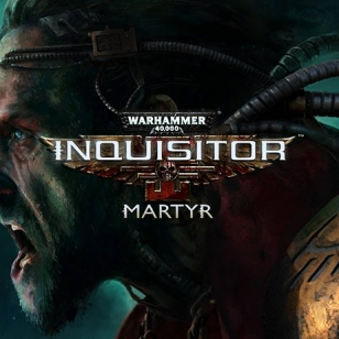 Warhammer 40 000: Inquisitor – Martyr