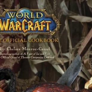 World of Warcraft kokkikirja