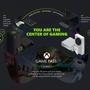 Xbox eco