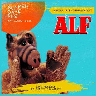Summer Game Fest 2020 ALF