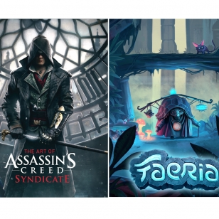 Assasin's Creed Syndicate / Faeria