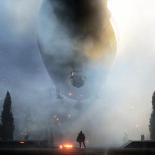 Battlefield 1, Zeppelin
