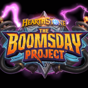 Hearthstone: The Boomsday Project
