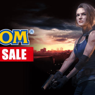 Capcom Summer Sale