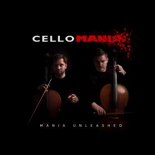 cellomania mania unleashed, Jaani Helander, Lukas Stasevskij