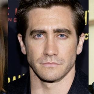 Chastain, Gyllenhaal ja Gaghan