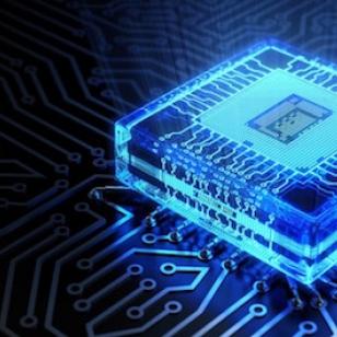 Futuristinen prosessori