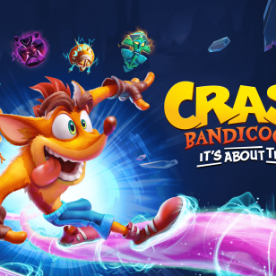 Crash Bandicoot 4: It's About Time nostokuva