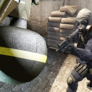 Counter-Strike: Global Offensive grenade