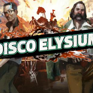 Disco Elysium nostokuva
