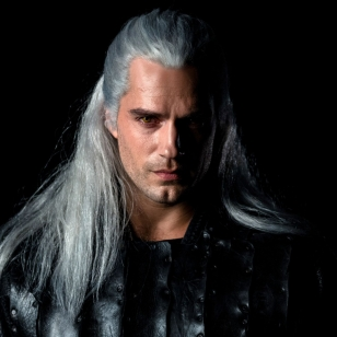 Henry Cavill Geralt The Witcher Noituri Netflix