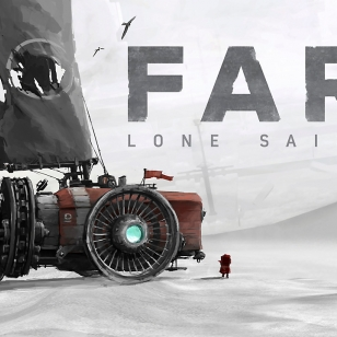 FAR: Lone Sails nostokuva
