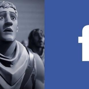 Fortnite Facebook