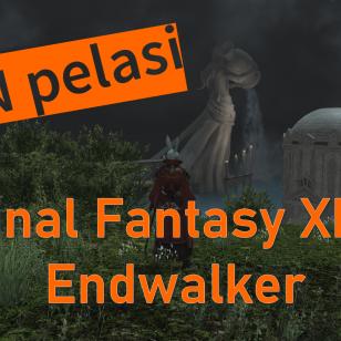 FFXIV: Endwalker