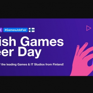 Finnish Games Career Day