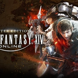 final fantasy xiv online started edition