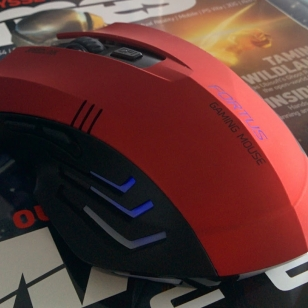 Fortus Gaming Mouse