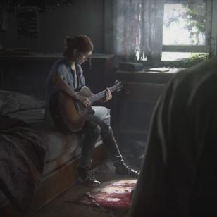 The Last of Us Part II traileri