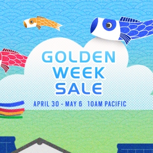 Golden Week Steam 2020
