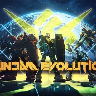 Bandai Namco Online Gundam Evolution