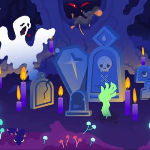Halloween Discord