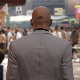Hitman The Complete First Season Agent 47
