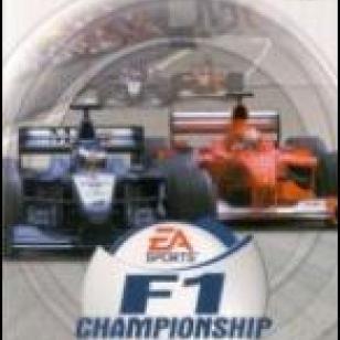 F1 Championsship Season 2000