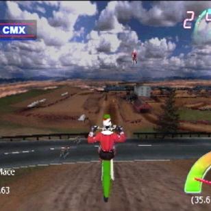 MX2002 featuring Ricky Carmichael