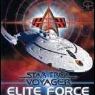 Star Trek Voyager: Elite Force