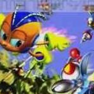 Pinobee: Wings of Adventure