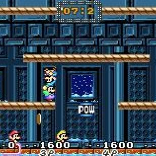 Super Mario Advance