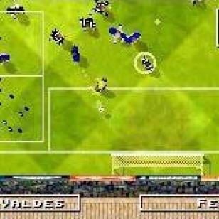 Steven Gerrard's Total Soccer 2002