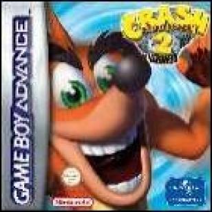 Crash Bandicoot 2: N-Tranced