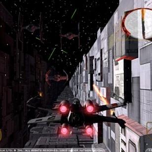 Star Wars: Rogue Squadron II