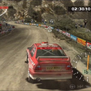 WRC - World Rally Championship