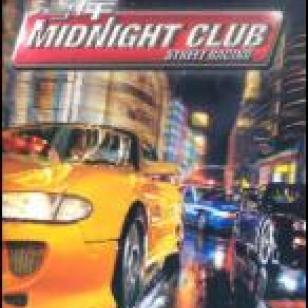 Midnight Club Street Racing