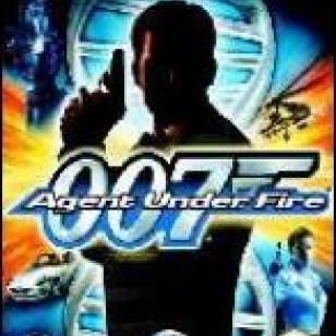James Bond 007 in Agent Under Fire