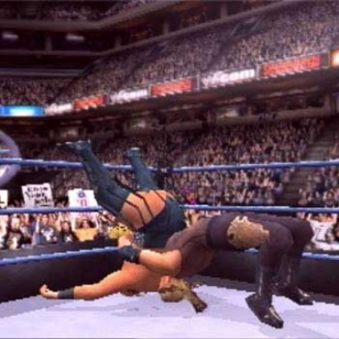 WWF Smackdown: Just Bring it!