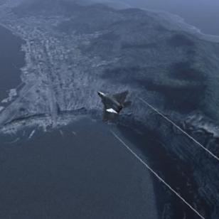 Ace Combat: Distant thunder