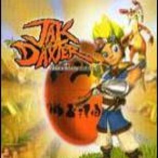 Jak & Daxter: The Precursor Legacy