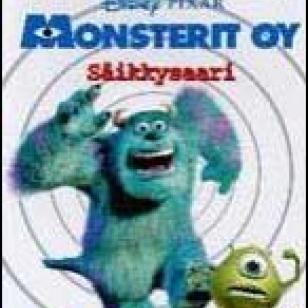 Monsterit Oy Säikkysaari