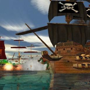 Pirates - Legend of Black Kat
