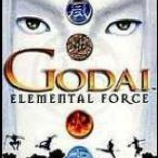Go Dai - Elemental Force