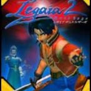 Legaia 2: Duel Saga