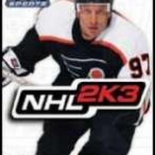 NHL2K3