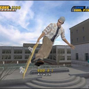 Tony Hawk`s Pro Skater 4