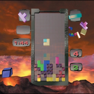 Tetris Worlds (Online)