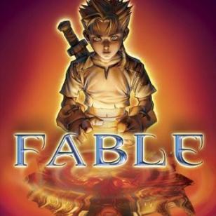 Fable ja lopullinen kansikuva